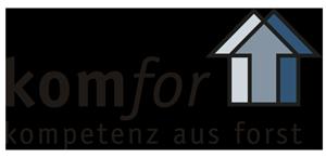 Kompetenzzentrum Forst Logo